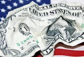 кризис и доллар