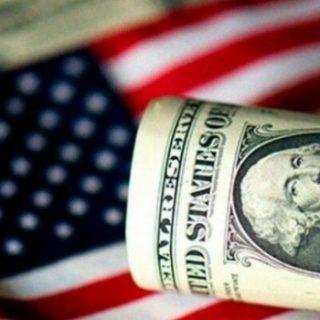 печатаем доллары