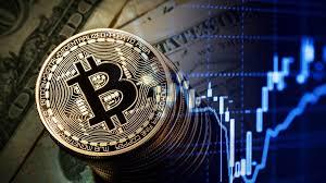 биткоин цена